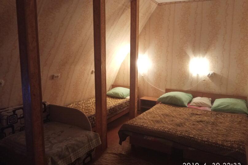 Отдельные комнаты в частном доме, 3-й Профсоюзный проезд, 20 на 8 комнат - Фотография 88