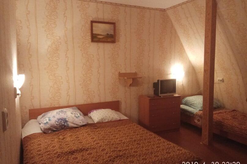 Отдельные комнаты в частном доме, 3-й Профсоюзный проезд, 20 на 8 комнат - Фотография 89