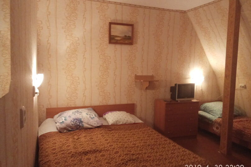 Отдельные комнаты в частном доме, 3-й Профсоюзный проезд, 20 на 8 комнат - Фотография 90