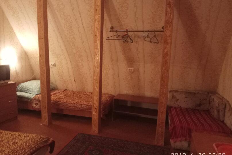 Отдельные комнаты в частном доме, 3-й Профсоюзный проезд, 20 на 8 комнат - Фотография 91