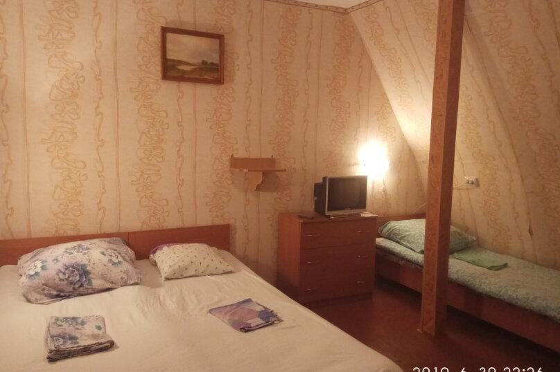 Отдельные комнаты в частном доме, 3-й Профсоюзный проезд, 20 на 8 комнат - Фотография 93