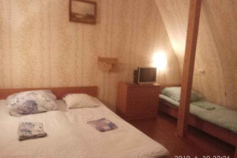 Отдельные комнаты в частном доме, 3-й Профсоюзный проезд, 20 на 8 комнат - Фотография 94