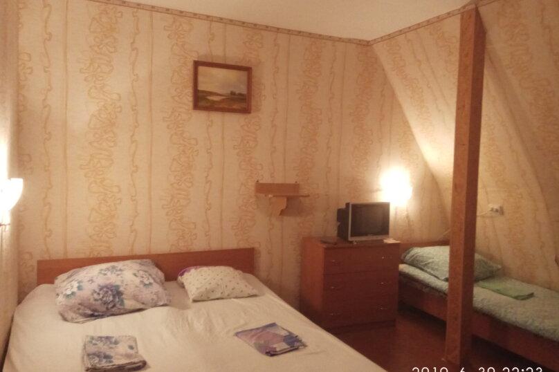 Отдельные комнаты в частном доме, 3-й Профсоюзный проезд, 20 на 8 комнат - Фотография 95