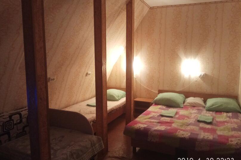 Отдельные комнаты в частном доме, 3-й Профсоюзный проезд, 20 на 8 комнат - Фотография 97