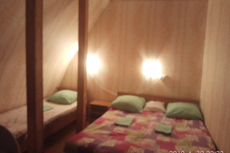Отдельные комнаты в частном доме, 3-й Профсоюзный проезд, 20 на 8 комнат - Фотография 99