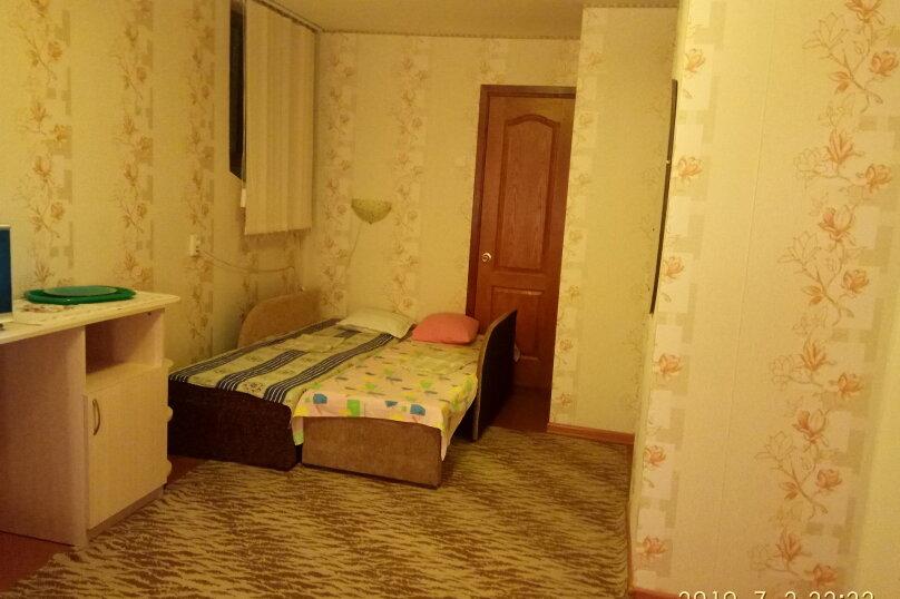 Отдельные комнаты в частном доме, 3-й Профсоюзный проезд, 20 на 8 комнат - Фотография 103