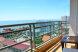 2-комн. квартира, 100 кв.м. на 8 человек, переулок Богдана Хмельницкого, 10, Адлер - Фотография 1