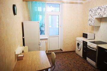 1-комн. квартира, 39 кв.м. на 4 человека, Восточно-Кругликовская улица, 30, Краснодар - Фотография 4