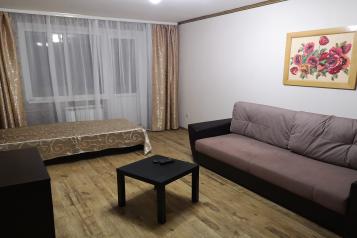 2-комн. квартира, 52 кв.м. на 5 человек, Российская улица, 138, Краснодар - Фотография 1