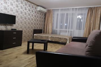 2-комн. квартира, 52 кв.м. на 5 человек, Российская улица, 138, Краснодар - Фотография 2