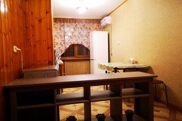 2-комн. квартира, 52 кв.м. на 5 человек, улица 1 Мая, 234, Краснодар - Фотография 4