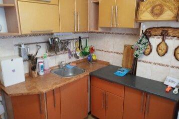 2-комн. квартира, 48 кв.м. на 5 человек, Фёдоровская улица, 43, посёлок Любимовка, Севастополь - Фотография 2