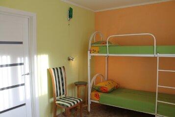 Дом с зоной отдыха, 36 кв.м. на 4 человека, 2 спальни, Кропоткина, 39, Ейск - Фотография 3