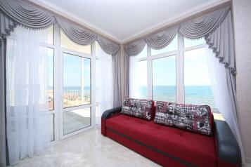 """Апартаменты люкс """"Море рядом"""", Черноморская набережная, 1Д на 6 номеров - Фотография 1"""