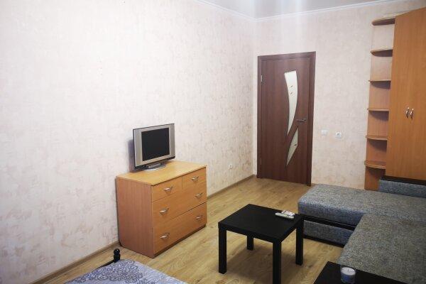 1-комн. квартира, 39 кв.м. на 4 человека, Восточно-Кругликовская улица, 30, Краснодар - Фотография 1