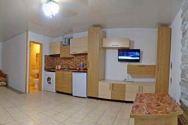 Дом, 60 кв.м. на 6 человек, 1 спальня