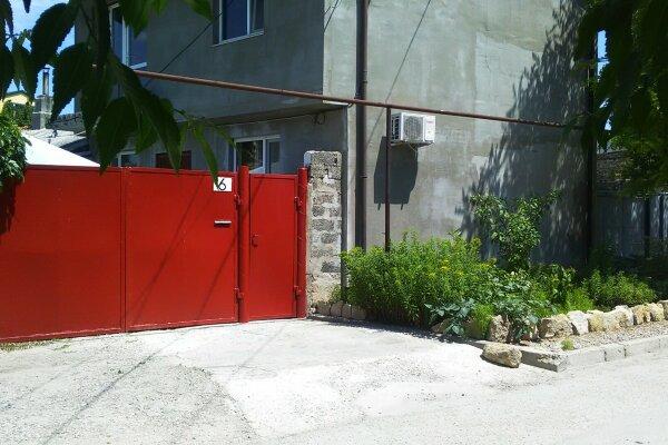 Дом в Феодосии, 35 кв.м. на 7 человек, 2 спальни