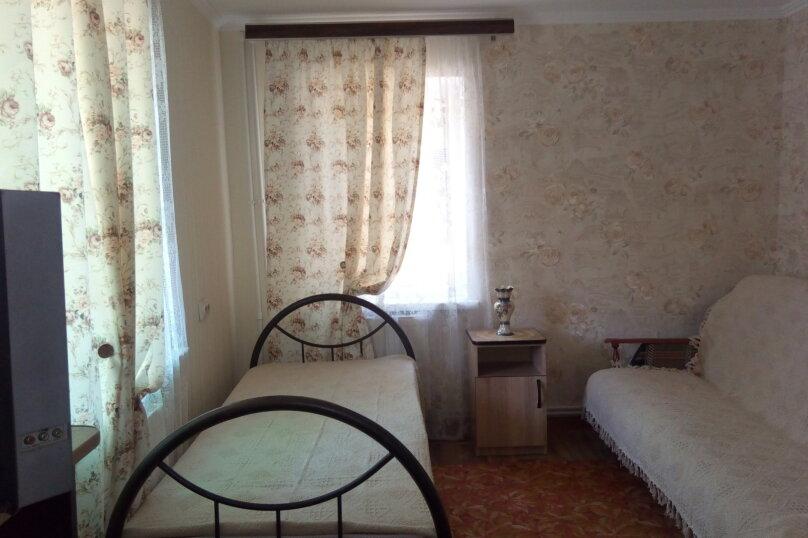 Дом, 45 кв.м. на 4 человека, 2 спальни, улица Павлова, 28, Ейск - Фотография 13