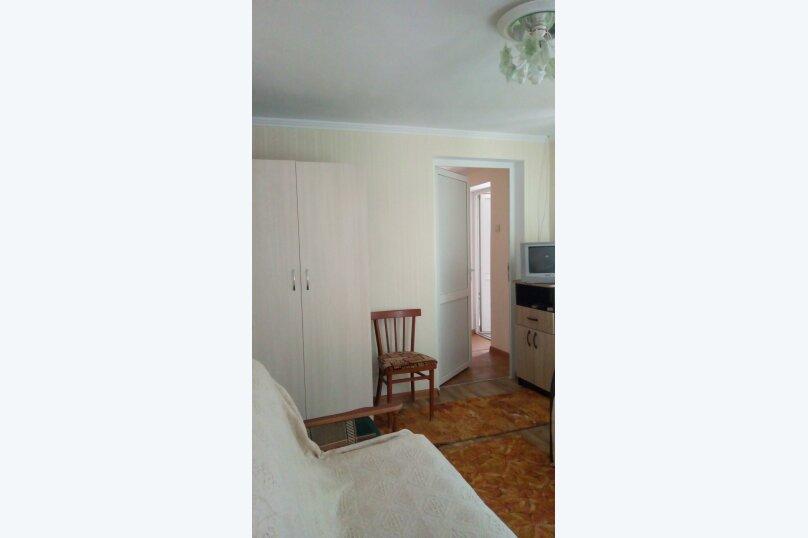 Дом, 45 кв.м. на 4 человека, 2 спальни, улица Павлова, 28, Ейск - Фотография 14