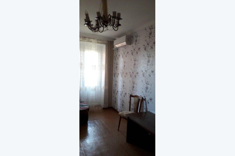 2-комн. квартира, 50 кв.м. на 5 человек, улица Некрасова, 47, Евпатория - Фотография 6