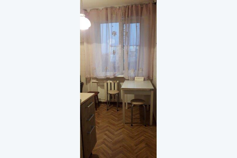 2-комн. квартира, 50 кв.м. на 5 человек, улица Некрасова, 47, Евпатория - Фотография 7