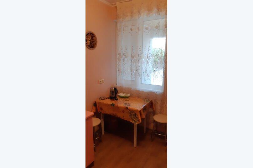 Частный дом 1 комнатный, 30 кв.м. на 4 человека, 1 спальня, Сурожская, 13, Судак - Фотография 17