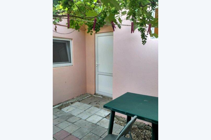 Дом, 25 кв.м. на 4 человека, 2 спальни, улица Володарского, 12, Евпатория - Фотография 7