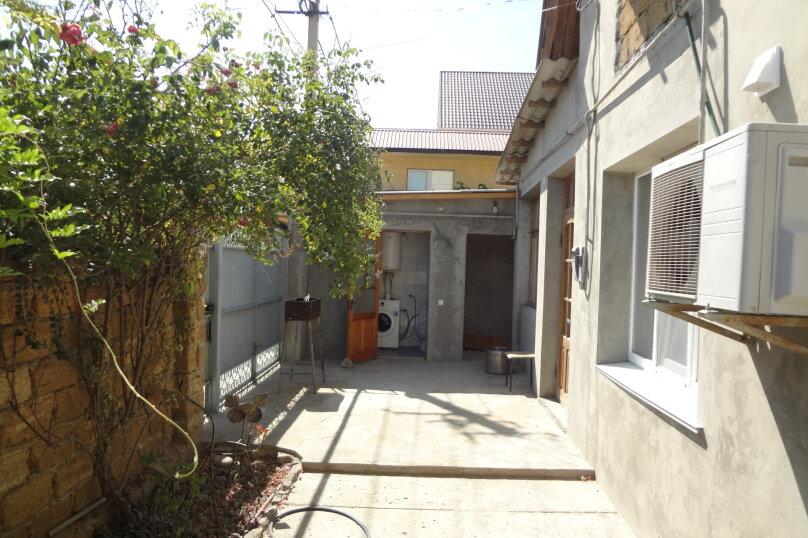 Сдаётся уютный и комфортный дом, 80 кв.м. на 8 человек, 2 спальни, улица Инициативных, 79, квартал Суук-Су, Судак - Фотография 5
