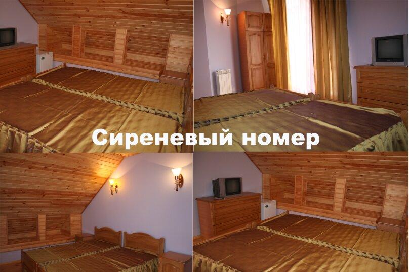 """Гостевой дом """"У моря"""", улица Белинского, 12 на 7 комнат - Фотография 6"""