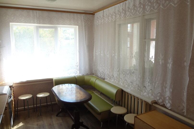 Сдаётся уютный и комфортный дом, 80 кв.м. на 8 человек, 2 спальни, улица Инициативных, 79, квартал Суук-Су, Судак - Фотография 10