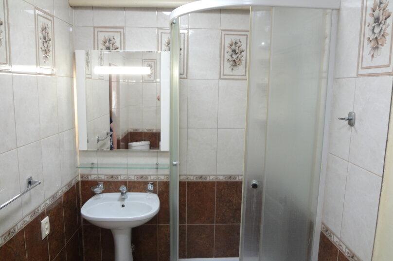 Сдаётся уютный и комфортный дом, 80 кв.м. на 8 человек, 2 спальни, улица Инициативных, 79, квартал Суук-Су, Судак - Фотография 11