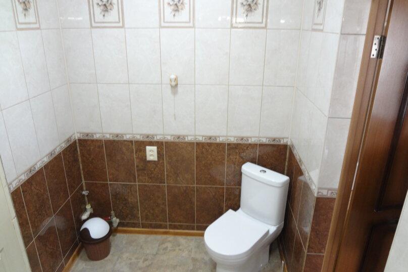 Сдаётся уютный и комфортный дом, 80 кв.м. на 8 человек, 2 спальни, улица Инициативных, 79, квартал Суук-Су, Судак - Фотография 12