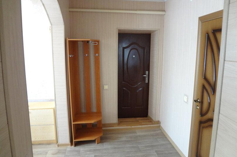 Сдаётся уютный и комфортный дом, 80 кв.м. на 8 человек, 2 спальни, улица Инициативных, 79, квартал Суук-Су, Судак - Фотография 13