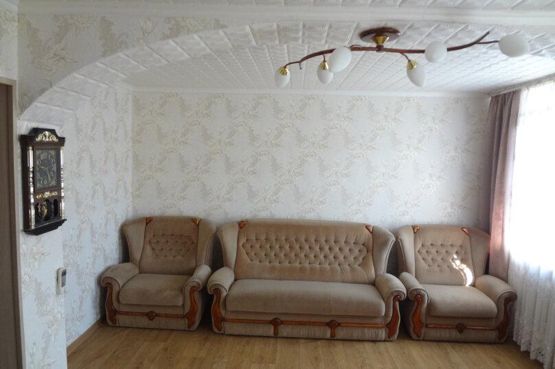 Сдаётся уютный и комфортный дом, 80 кв.м. на 8 человек, 2 спальни, улица Инициативных, 79, квартал Суук-Су, Судак - Фотография 14