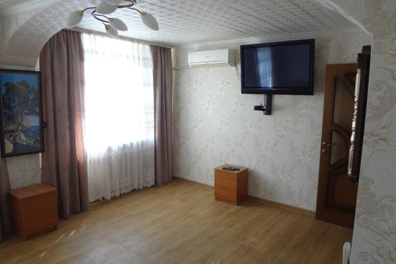 Сдаётся уютный и комфортный дом, 80 кв.м. на 8 человек, 2 спальни, улица Инициативных, 79, квартал Суук-Су, Судак - Фотография 15
