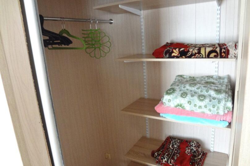 Сдаётся уютный и комфортный дом, 80 кв.м. на 8 человек, 2 спальни, улица Инициативных, 79, квартал Суук-Су, Судак - Фотография 16