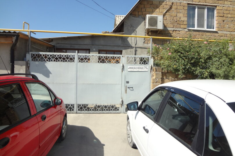 Сдаётся уютный и комфортный дом, 80 кв.м. на 8 человек, 2 спальни, улица Инициативных, 79, квартал Суук-Су, Судак - Фотография 23