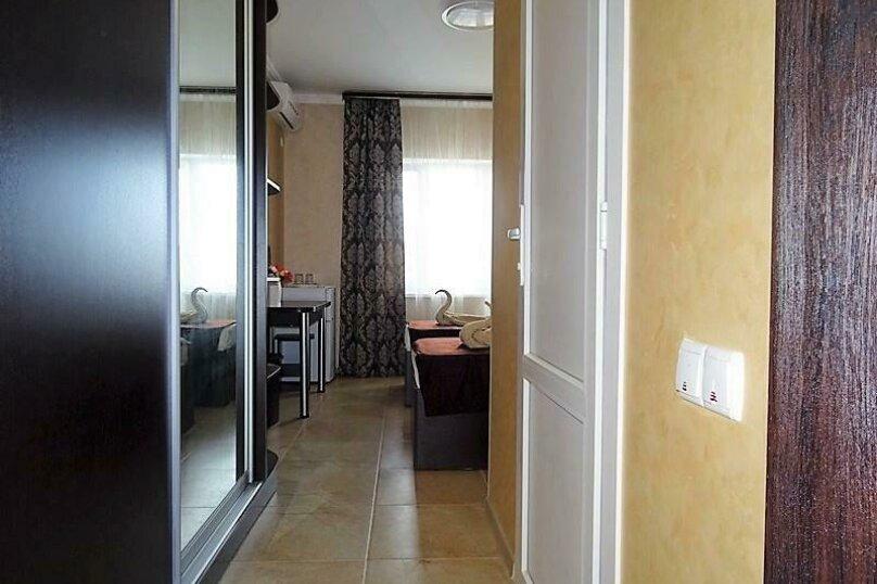 """Гостевой дом """"АРГО"""", Широкая улица, 2 на 18 комнат - Фотография 34"""