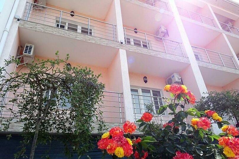 """Гостевой дом """"АРГО"""", Широкая улица, 2 на 18 комнат - Фотография 3"""