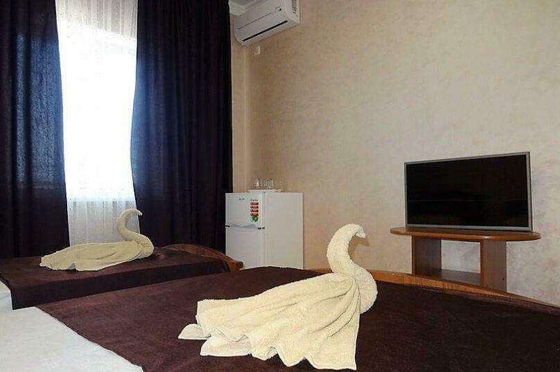 """Гостевой дом """"АРГО"""", Широкая улица, 2 на 18 комнат - Фотография 7"""
