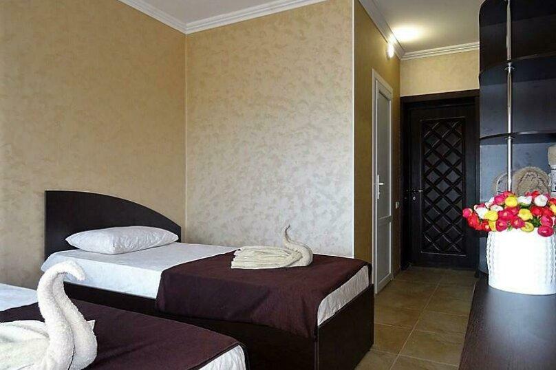 """Гостевой дом """"АРГО"""", Широкая улица, 2 на 18 комнат - Фотография 9"""