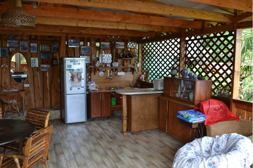Отдельная комната, переулок Чехова, 3, Гурзуф - Фотография 6