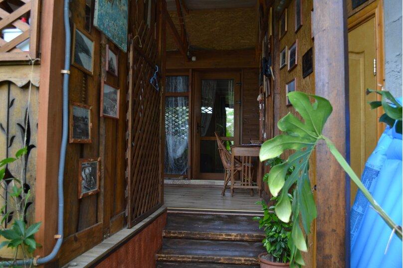 Отдельная комната, переулок Чехова, 3, Гурзуф - Фотография 10