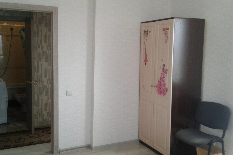 1-комн. квартира, 38 кв.м. на 4 человека, Рождественская улица, 42, Анапа - Фотография 3