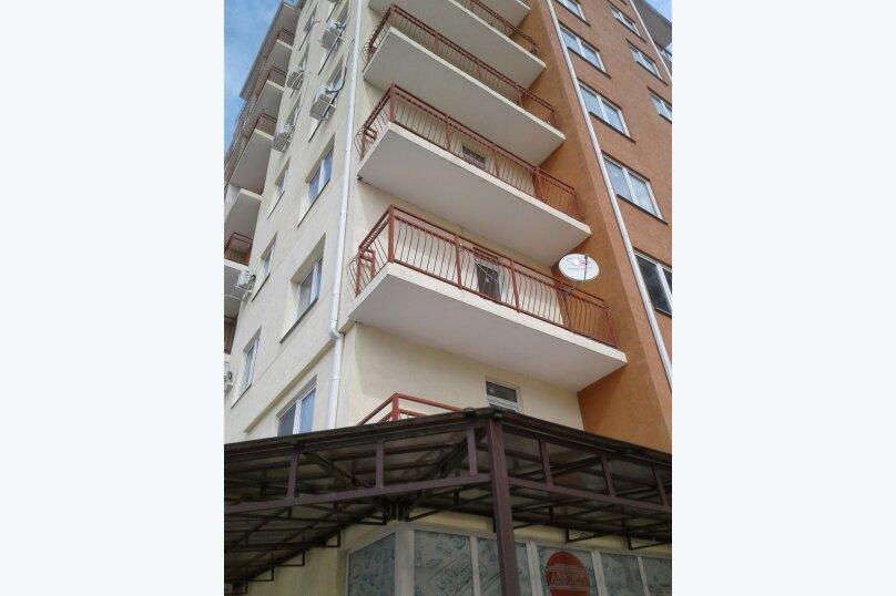 1-комн. квартира, 38 кв.м. на 4 человека, Рождественская улица, 42, Анапа - Фотография 10