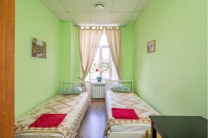 Двухместный номер Twin (две раздельные кровати), Советская улица, 20, Нижний Новгород - Фотография 1