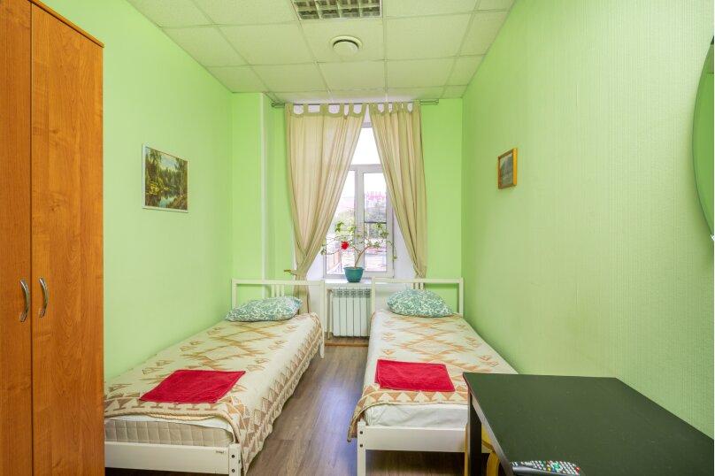 """Хостел """"Бугров"""", Советская улица, 20 на 16 номеров - Фотография 33"""