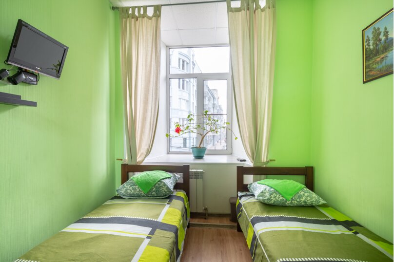 """Хостел """"Бугров"""", Советская улица, 20 на 16 номеров - Фотография 37"""