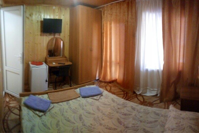 Двухместный без балкона, улица Кирова, 2Б, Дивноморское - Фотография 1