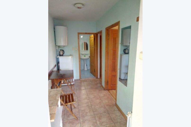 Семейный 2х-комнатный 4х-местный номер, СТ Черноморье, 273, Агой - Фотография 1